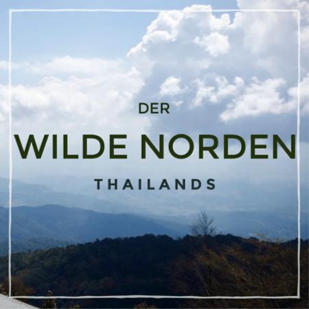 wilde Norden Thailand